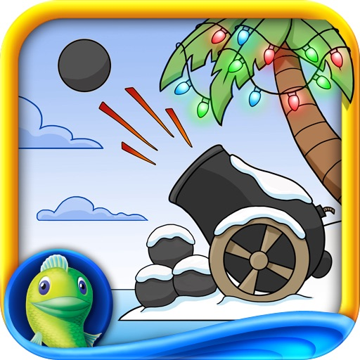 Island Wars 2 Christmas Edition icon