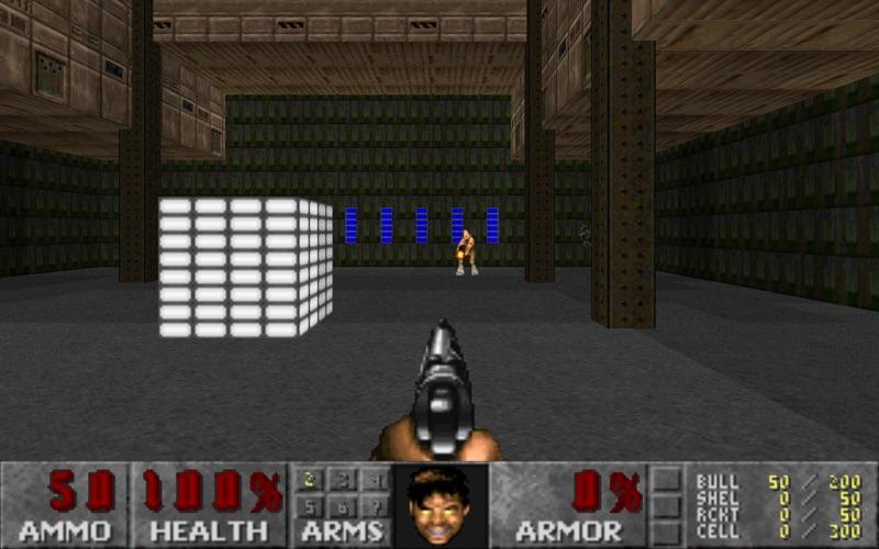 DoomsKnight Screenshot