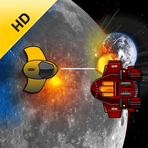 iSpaceBattle HD