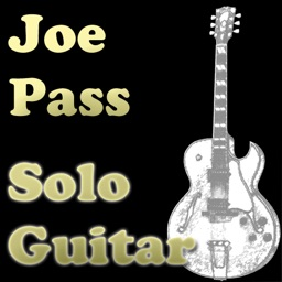 Joe Pass Solo Guitar