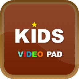 Kids Video Pad