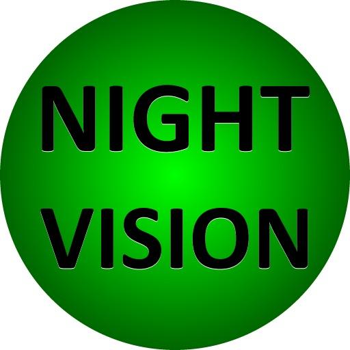 NIGHT VISION!