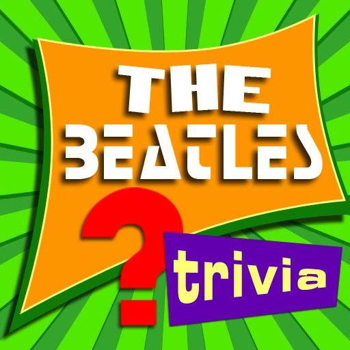 The Beatles Trivia