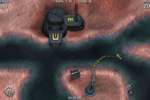 TriDefense Free screenshot-4