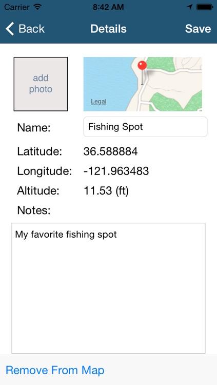 DistanceMap