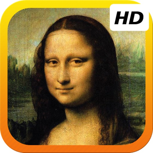 Secrets of Da Vinci HD icon