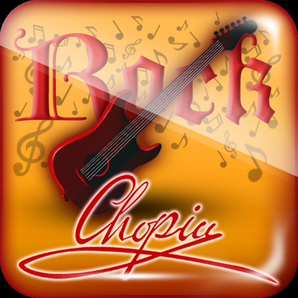 Music Master Chopin: Rock