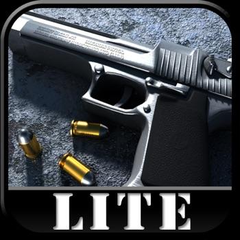 .50AE Desert Eagle 3D lite - GUNCLUB EDITION