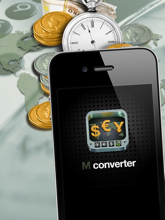 Currency converter.#