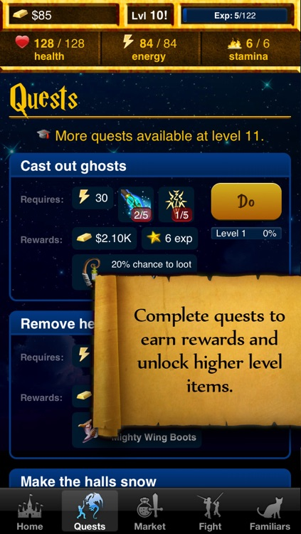School of Magic 3 screenshot-3
