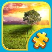 Jigsaw Puzzles: Landscapes