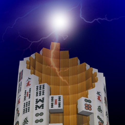 Mahjong Tower icon