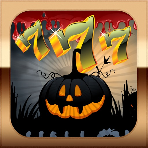 All Slots Machine 777 - Halloween Pumpkin Ticks or Traps Edition with Prize Wheel, Blackjack & Roulette Games