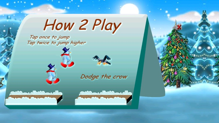 A Snowman Frosty Run Free: The Best Mega Adventure Game for Cool Kids