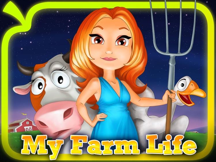 My Farm Life HD Free