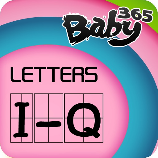 baby365-flashcards-letters I-Q