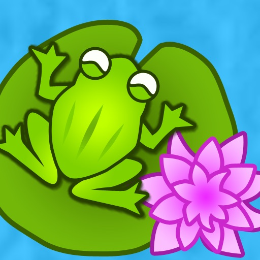 Frog Love Game HD