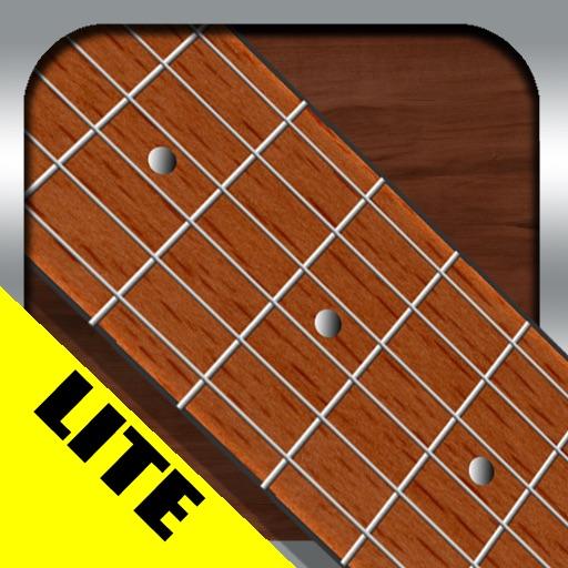 Guitar Neck Lite