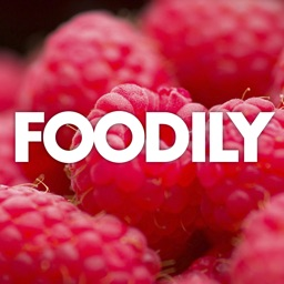 Foodily for iPad: Recipe Sharing With Friends