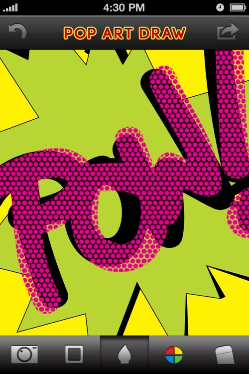 Pop Art Draw screenshot-3