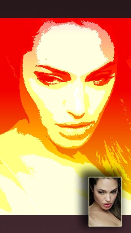 Color Shining screenshot-3