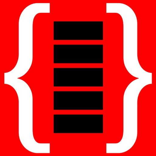 No Brackets iOS App