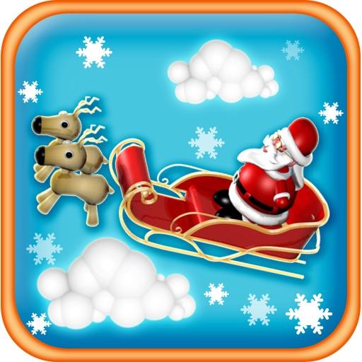 Santa Chariot Escape
