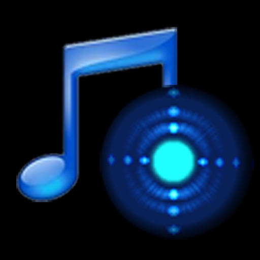 Musical Torch icon