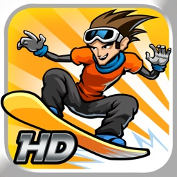 iStunt 2 HD - Insane Hills