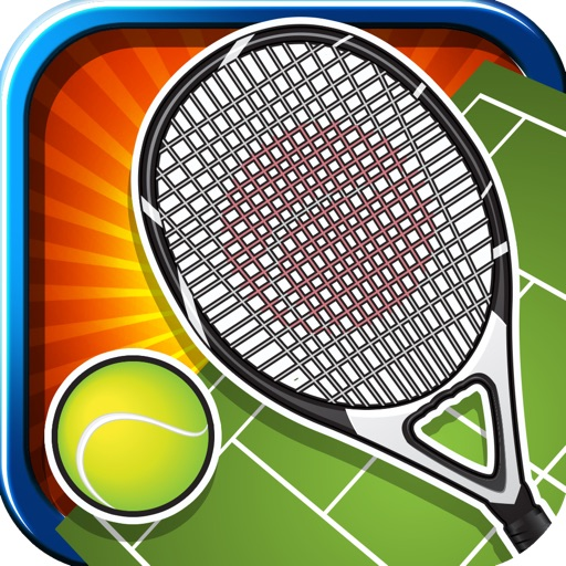A Grand Slam Majors Tennis Challenge Open Pro Game Full Version