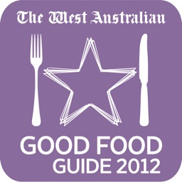 The West Australian Good Food Guide 2012