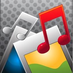 Screensaver Lite For iPad