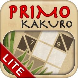 Primo Kakuro Lite