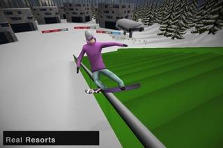 MyTP Snowboarding 2のおすすめ画像4