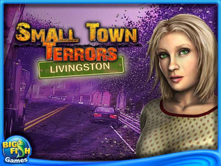 Small Town Terrors: Livingston HD (Full)