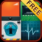 System Manager Free - Battery Monitoring, System Monitoring, Network Monitoring, User Guide icon