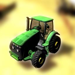 Tractor Farmer