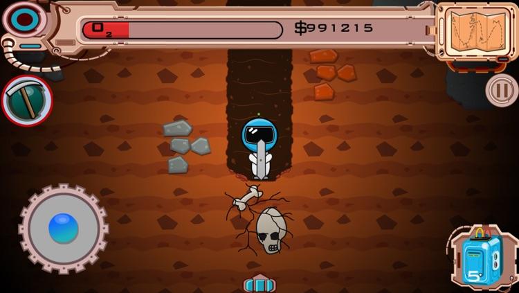 Mars Miner screenshot-3