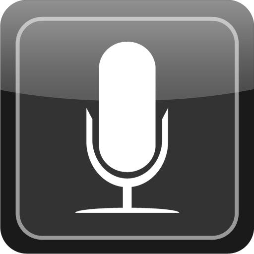 Top Secret Audio Recorder