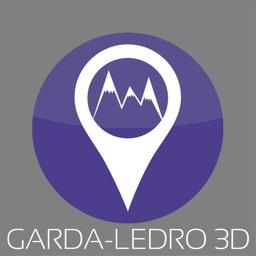Garda - Ledro 3D