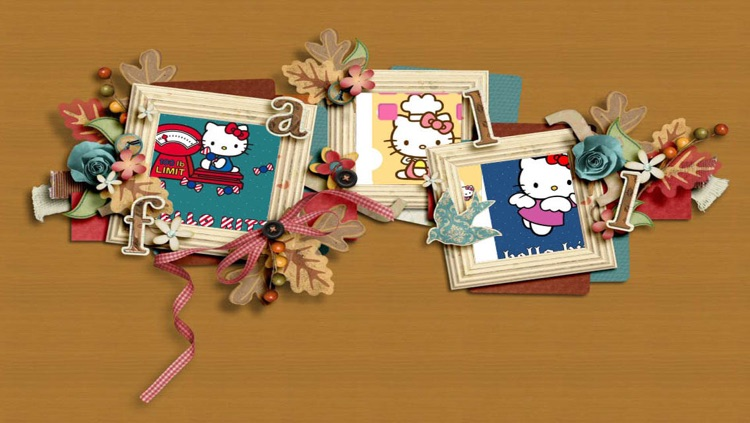 HD Cute Hello Kitty Wallpapers screenshot-3