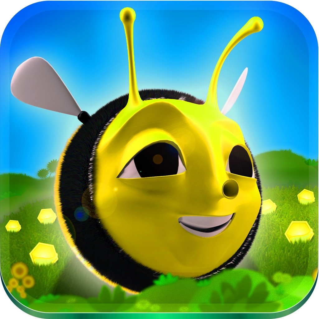 Chubbee – The Ultimate Honey Hunt icon