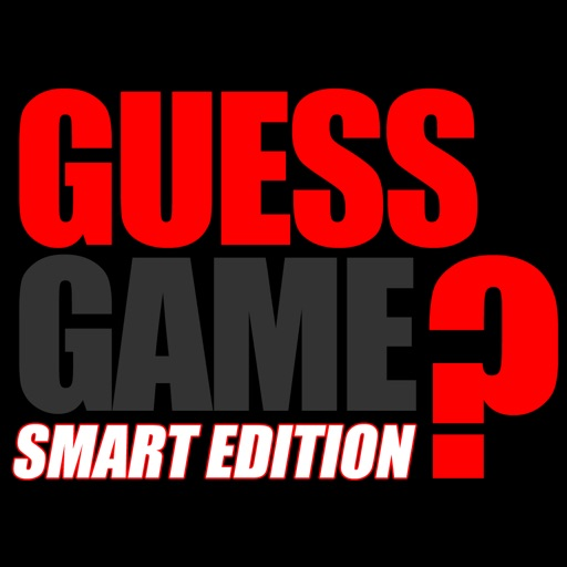 Guess Game-Smart Edition