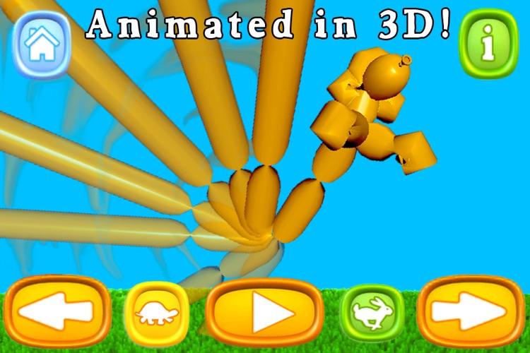 Balloon Animals+