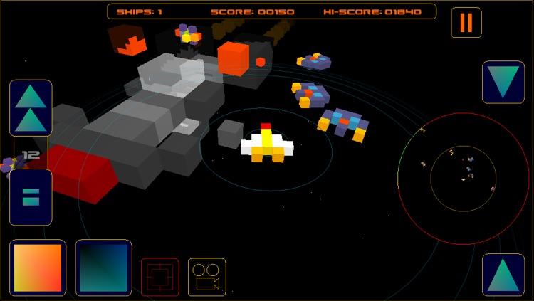 Retroid screenshot-4