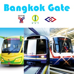 BangkokGate