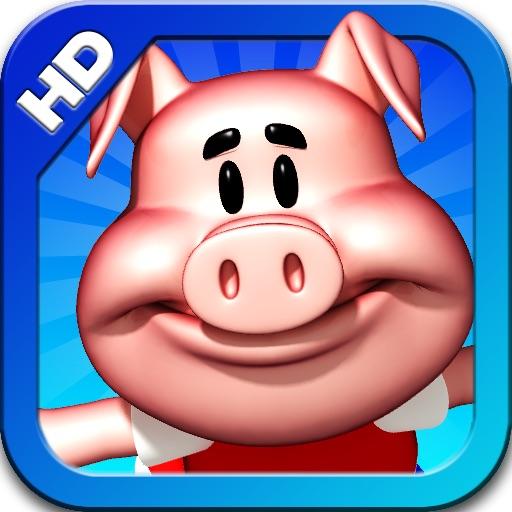 Sky Pig HD