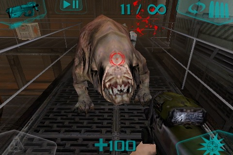 DOOM Resurrection screenshot-4