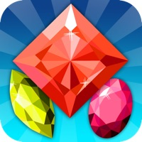 Codes for Jewels & Gems Hack