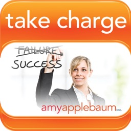 Take Charge - Be the Leader in Your Life (Self-Hypnosis by Amy Applebaum)